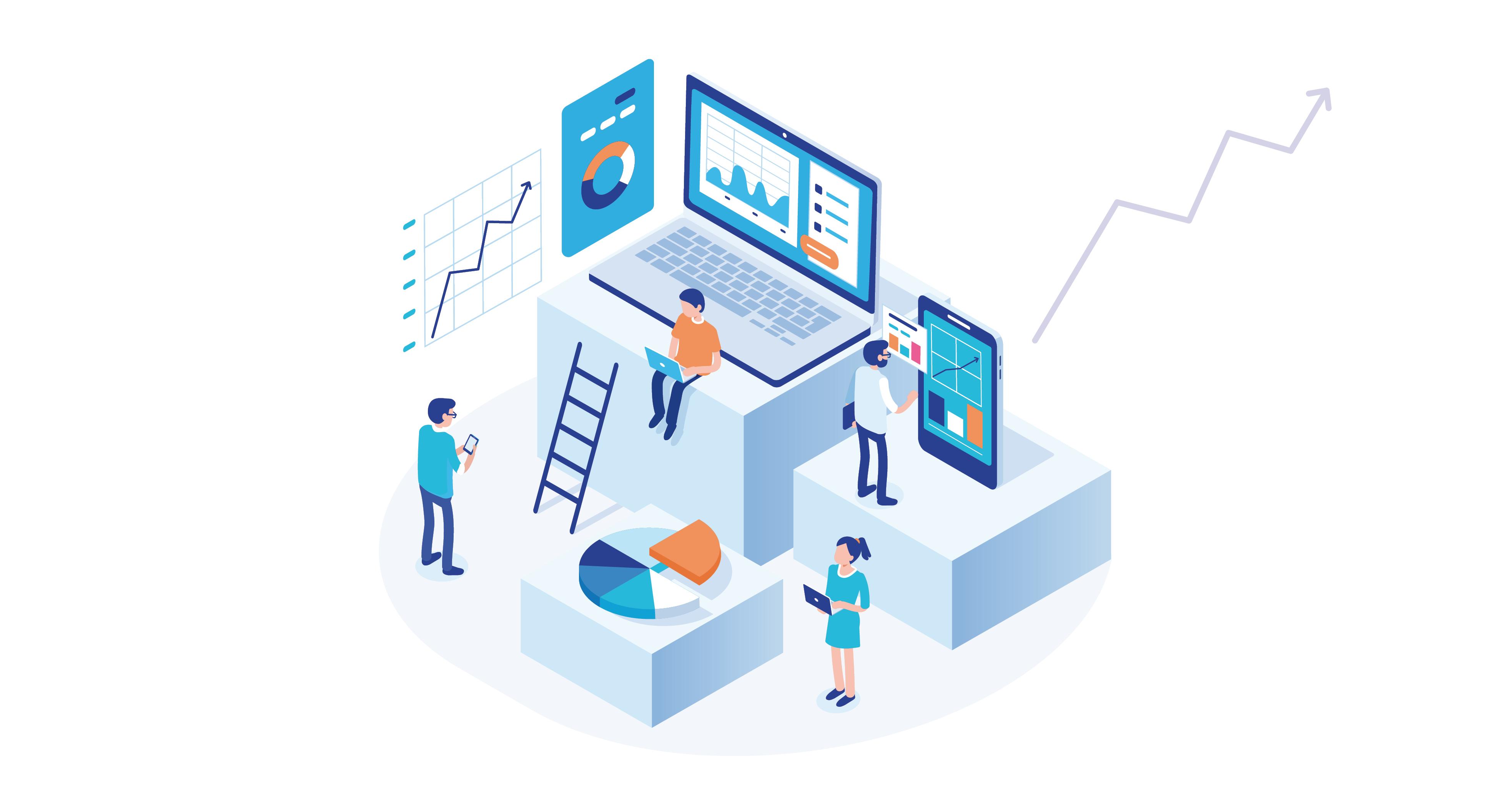 """Seminarreihe """"Data Business Development"""" (Jun/Jul 2021)"""